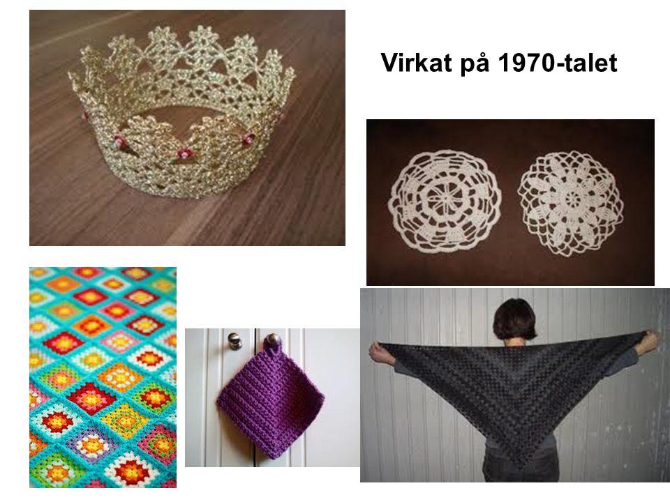 Virkat på 1970-talet