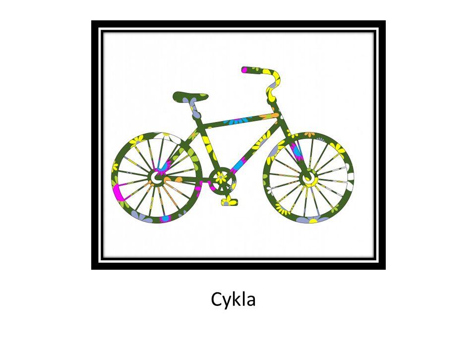 Cykla