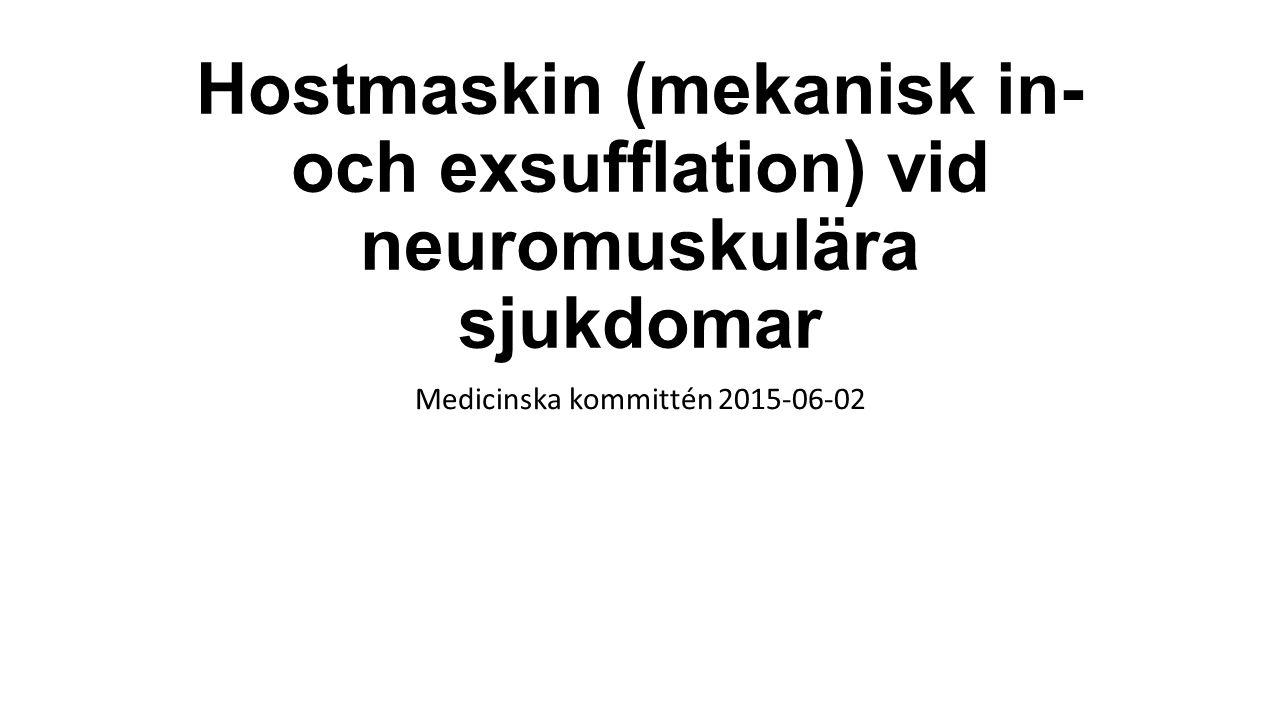 Medicinska kommittén 2015-06-02