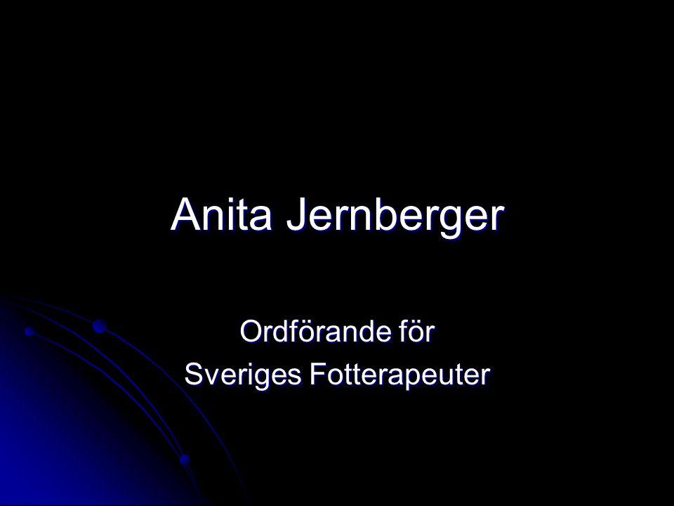 Sveriges Fotterapeuter