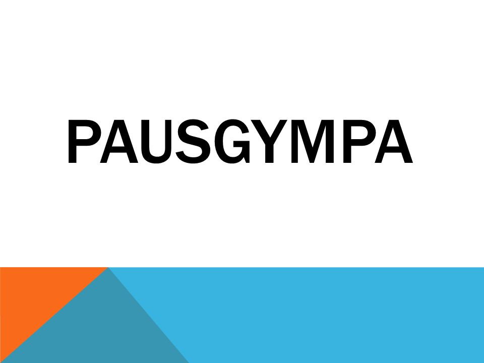 PAUSGYMPA