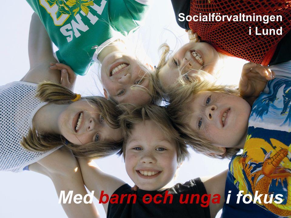 Socialförvaltningen i Lund