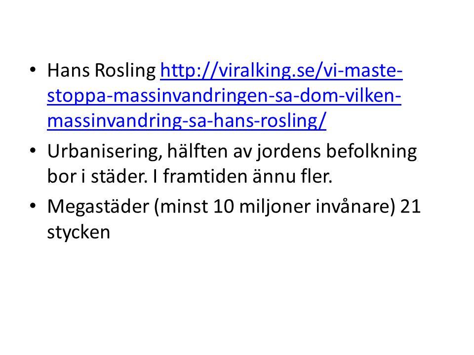 Hans Rosling http://viralking