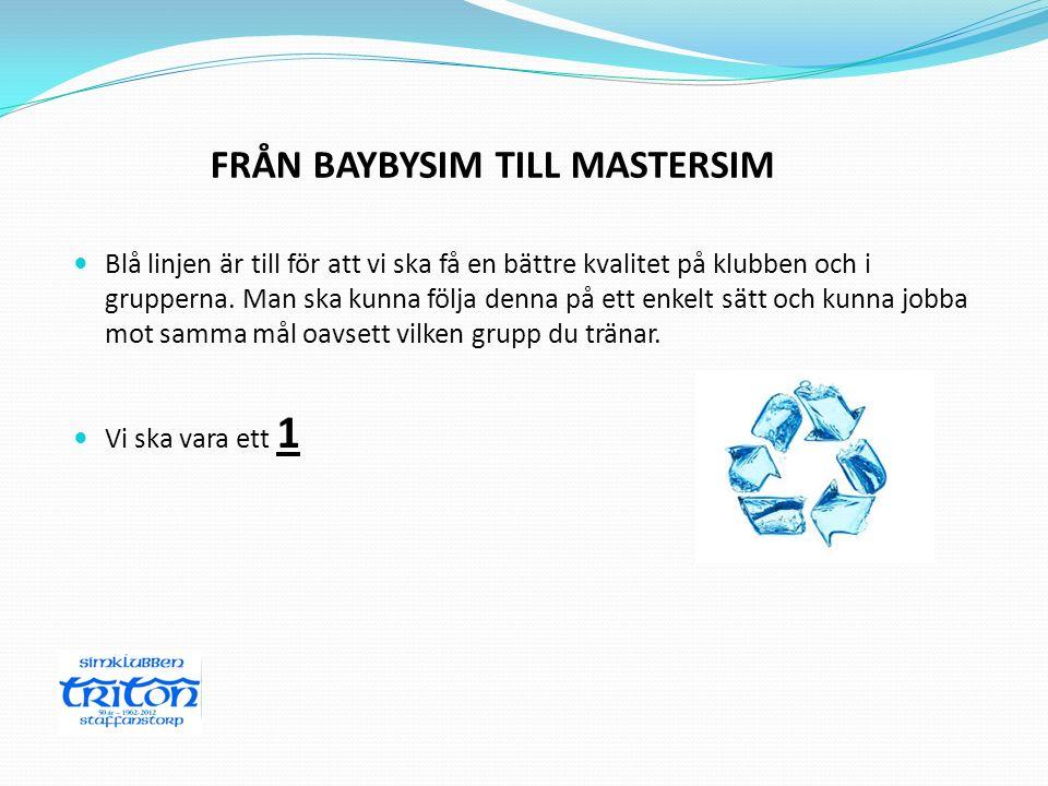 FRÅN BAYBYSIM TILL MASTERSIM