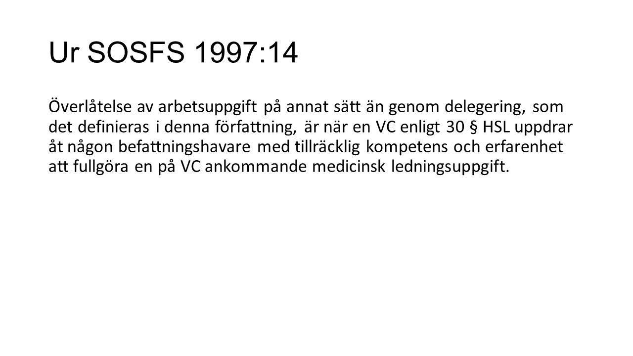 Ur SOSFS 1997:14