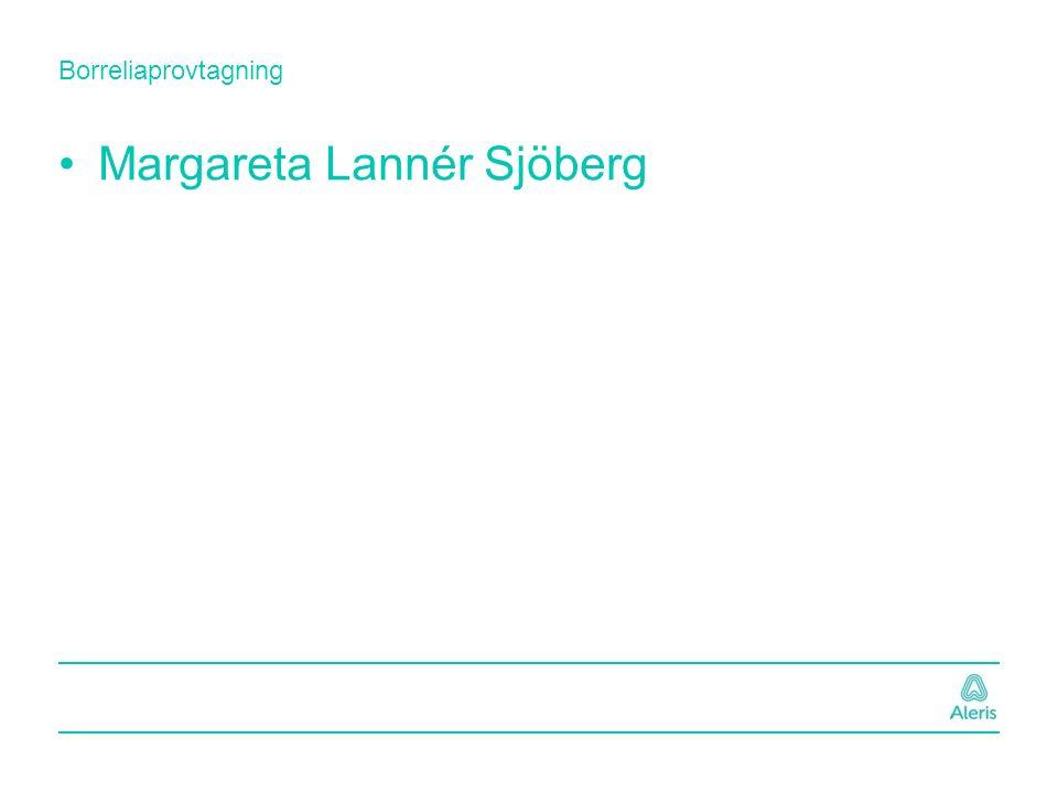 Margareta Lannér Sjöberg
