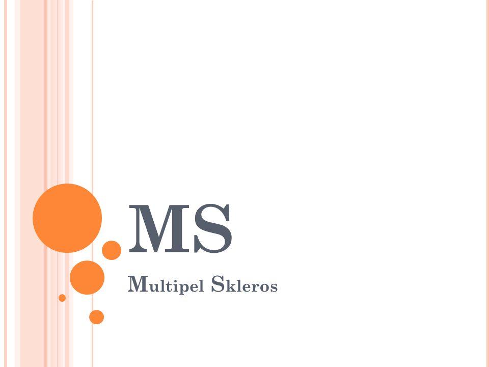 MS Multipel Skleros