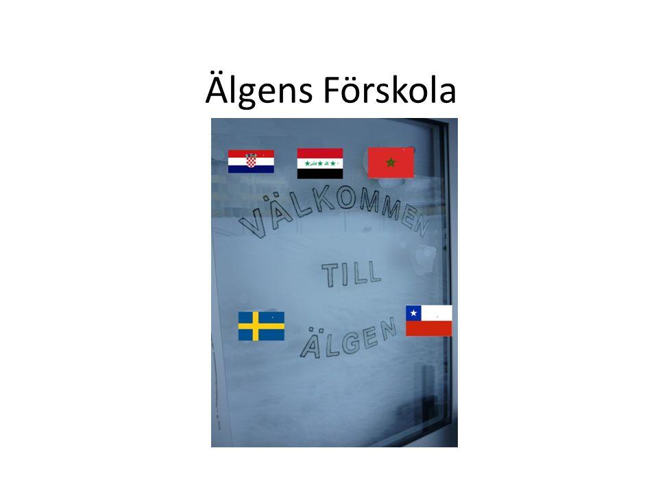 Älgens Förskola