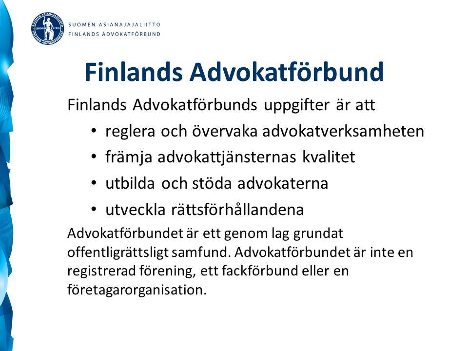 Finlands Advokatförbund