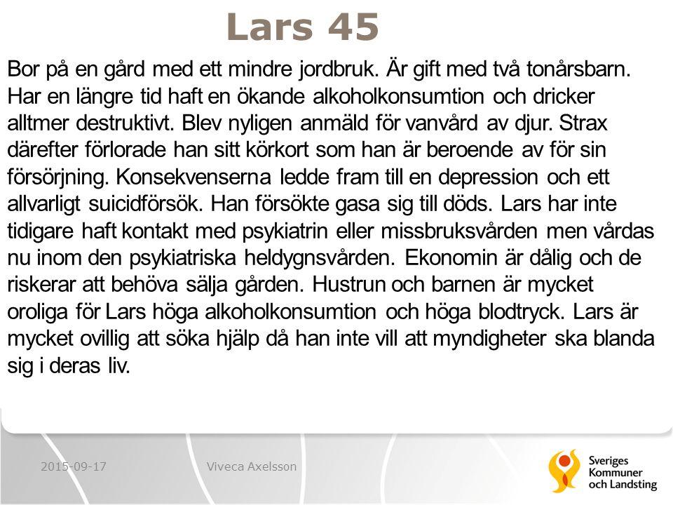 Lars 45