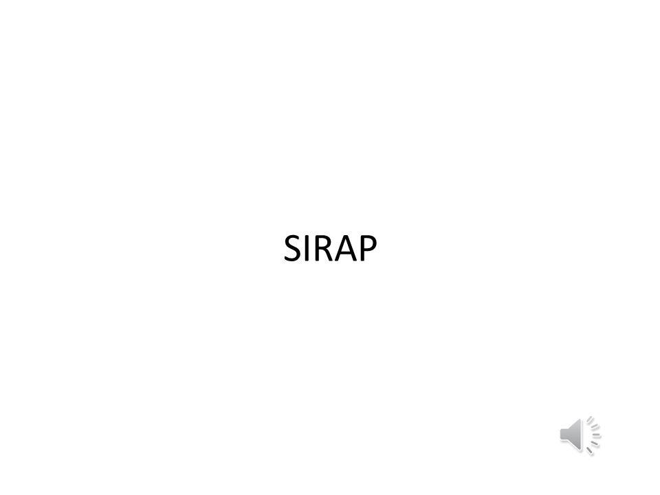 SIRAP