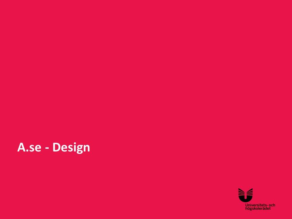 A.se - Design
