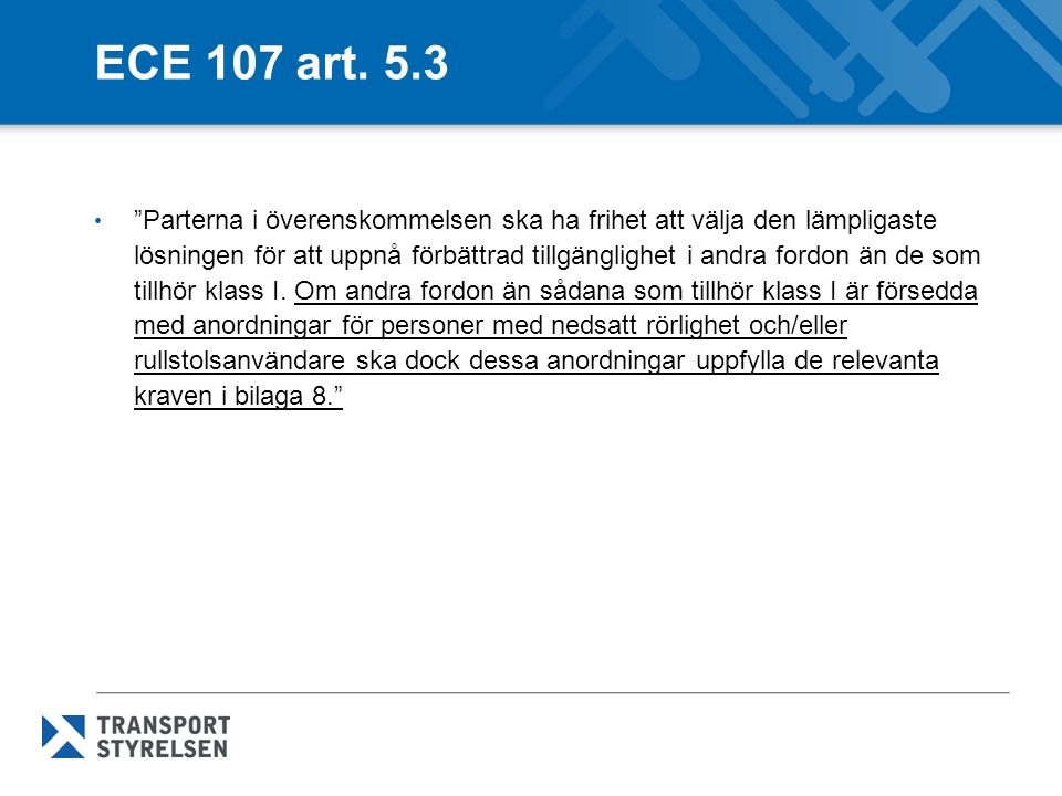 ECE 107 art. 5.3