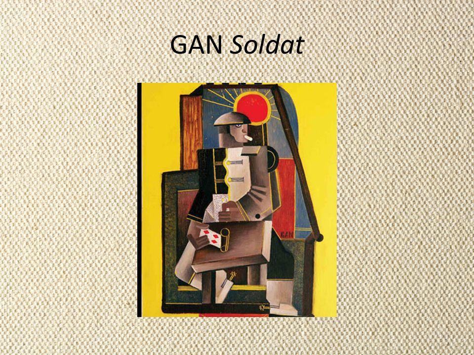 GAN Soldat