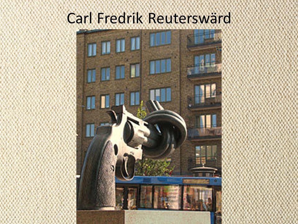 Carl Fredrik Reuterswärd