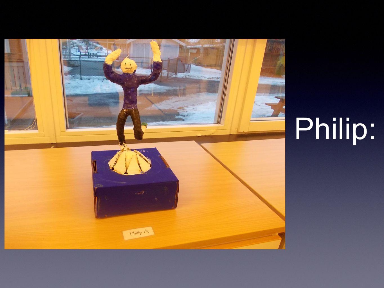 Philip: