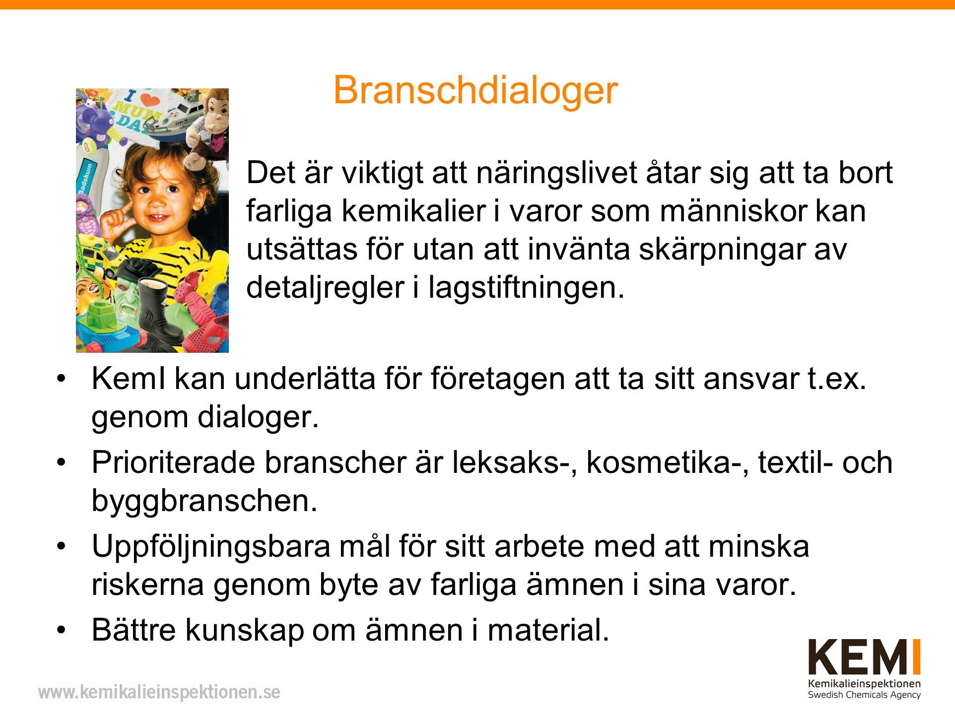 Branschdialoger