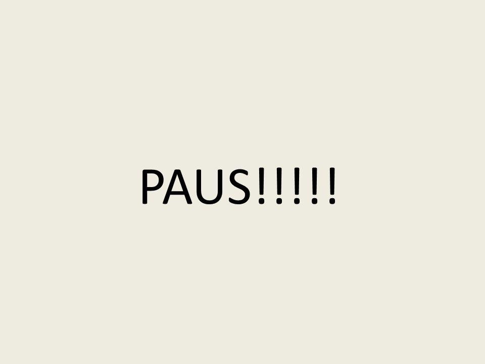 PAUS!!!!!
