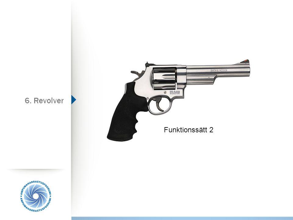 6. Revolver Funktionssätt 2
