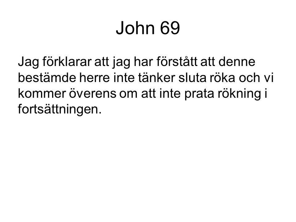 John 69