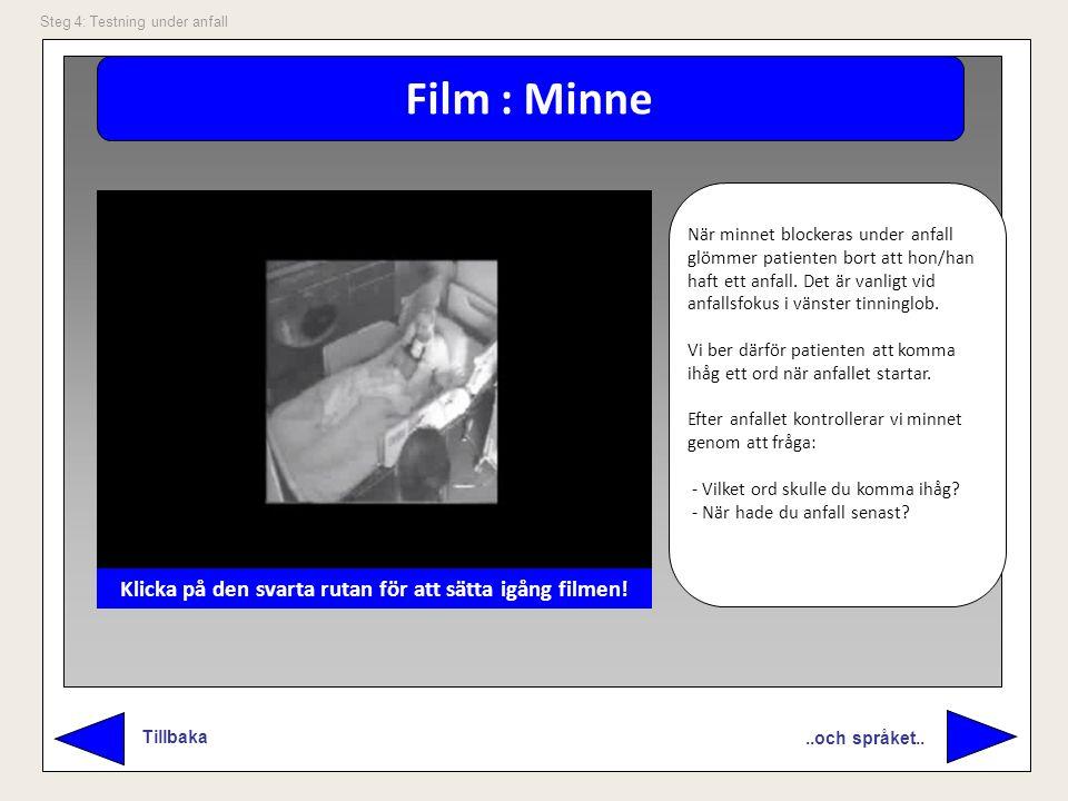 Klicka på den svarta rutan för att sätta igång filmen!