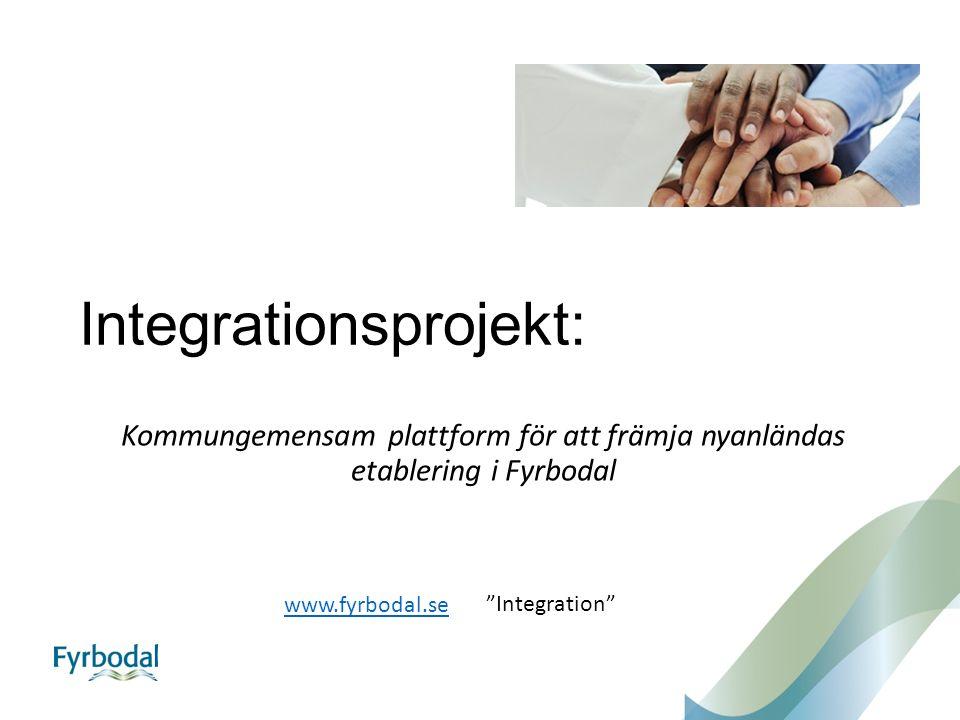 Integrationsprojekt: