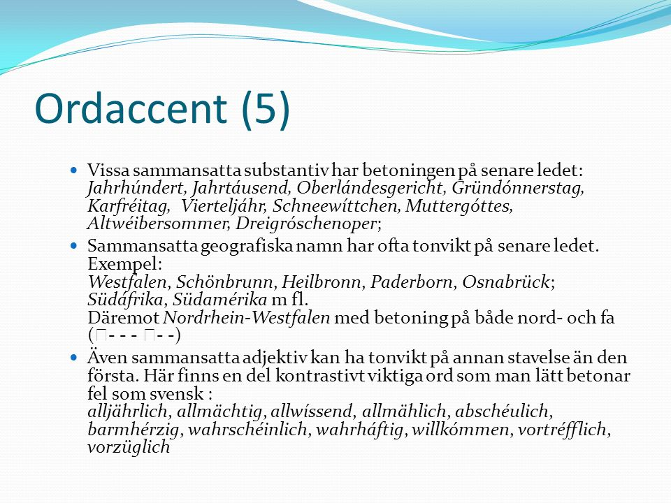 Ordaccent (5)