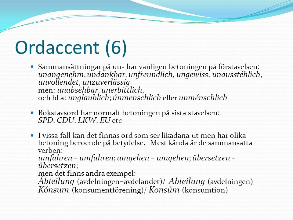 Ordaccent (6)
