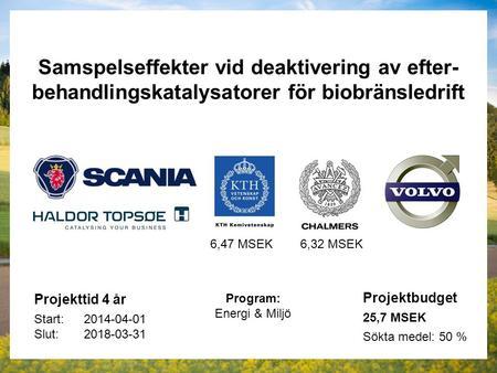 Per Hamlin, ÅF Industry Minskade koldioxidutsläpp från personbilar ...