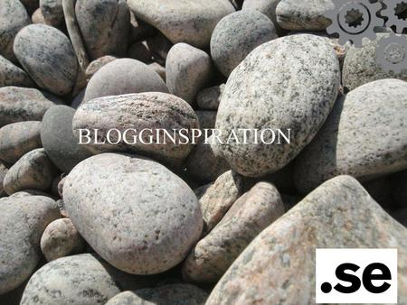 BLOGGINSPIRATION.