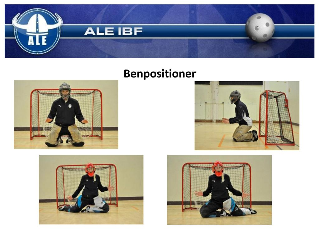 Benpositioner