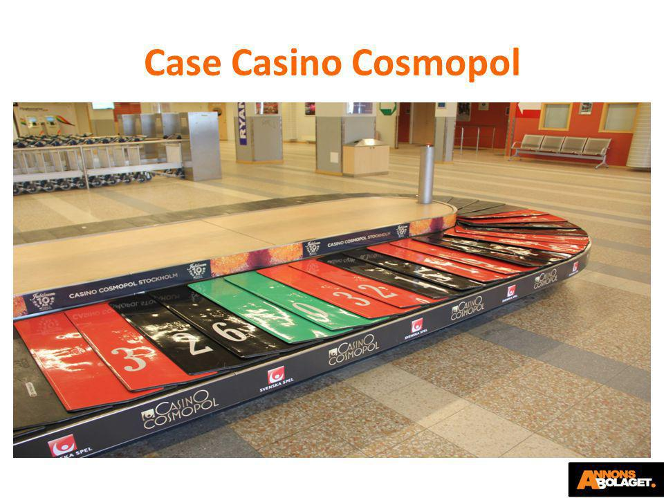 Case Casino Cosmopol