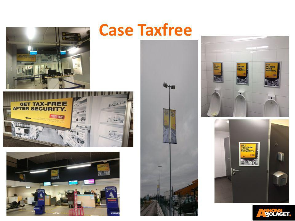 Case Taxfree