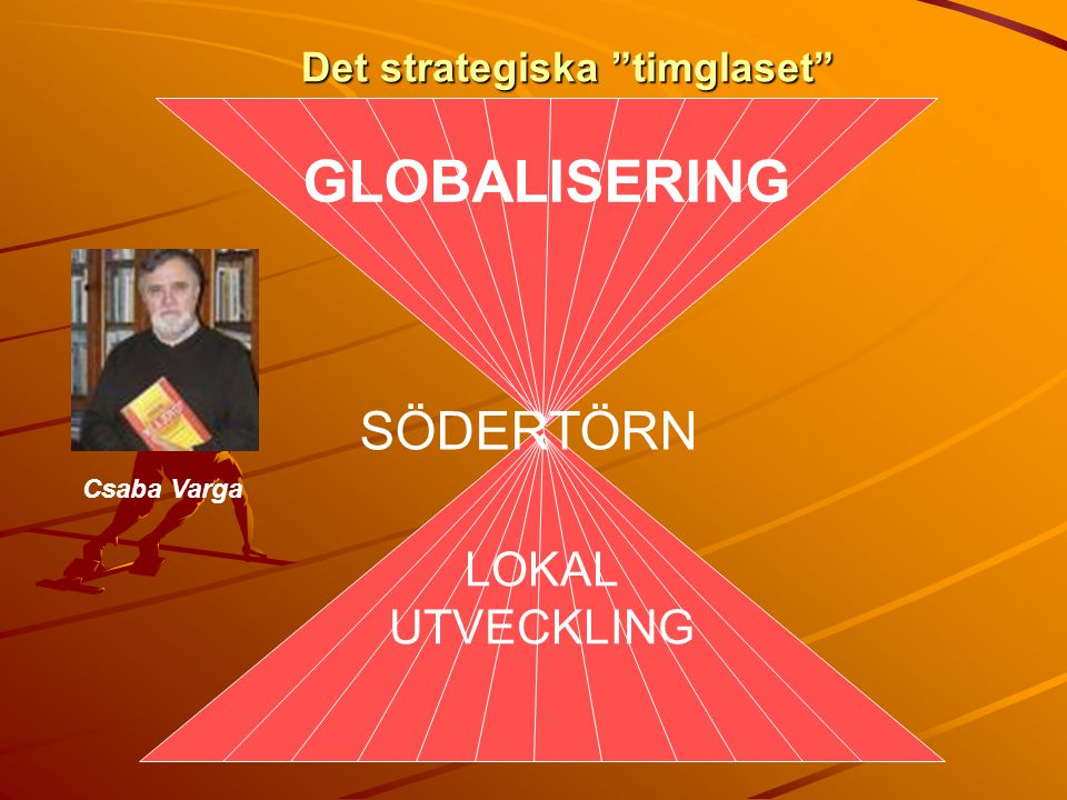 Det strategiska timglaset
