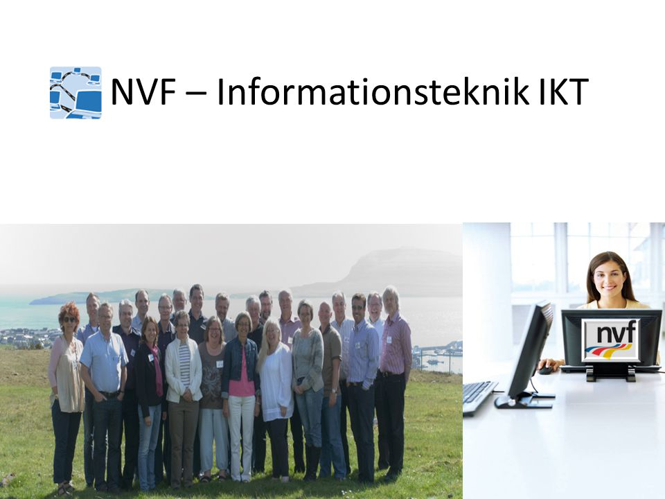NVF – Informationsteknik IKT