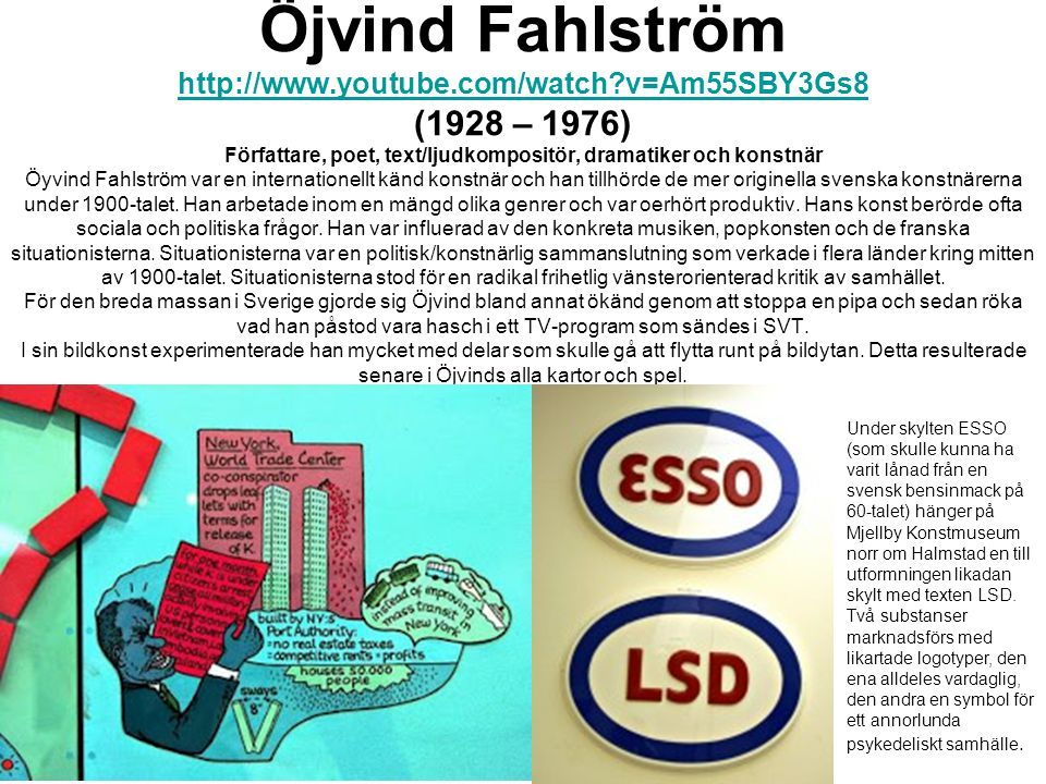 Öjvind Fahlström   youtube. com/watch