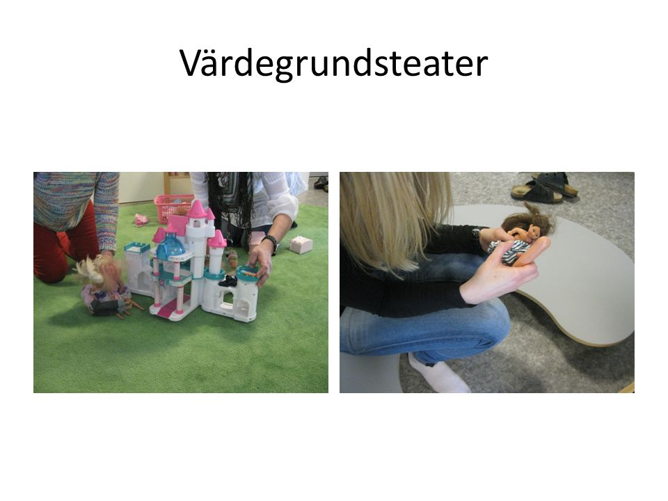 Värdegrundsteater
