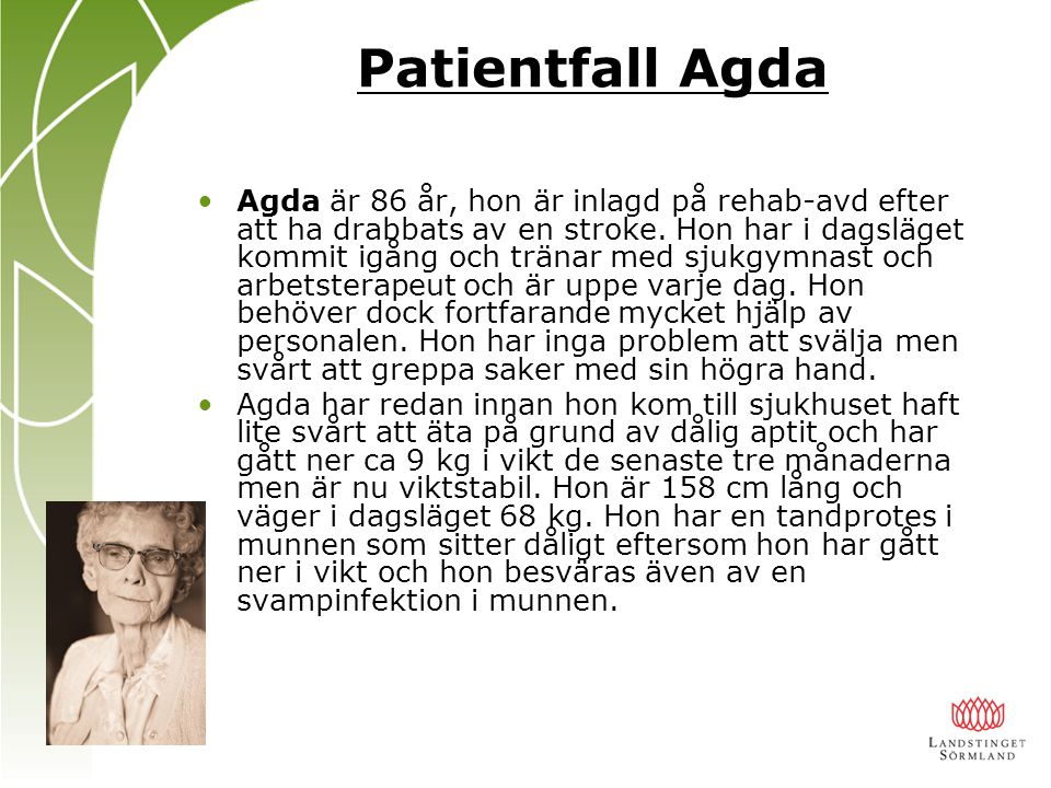 Patientfall Agda