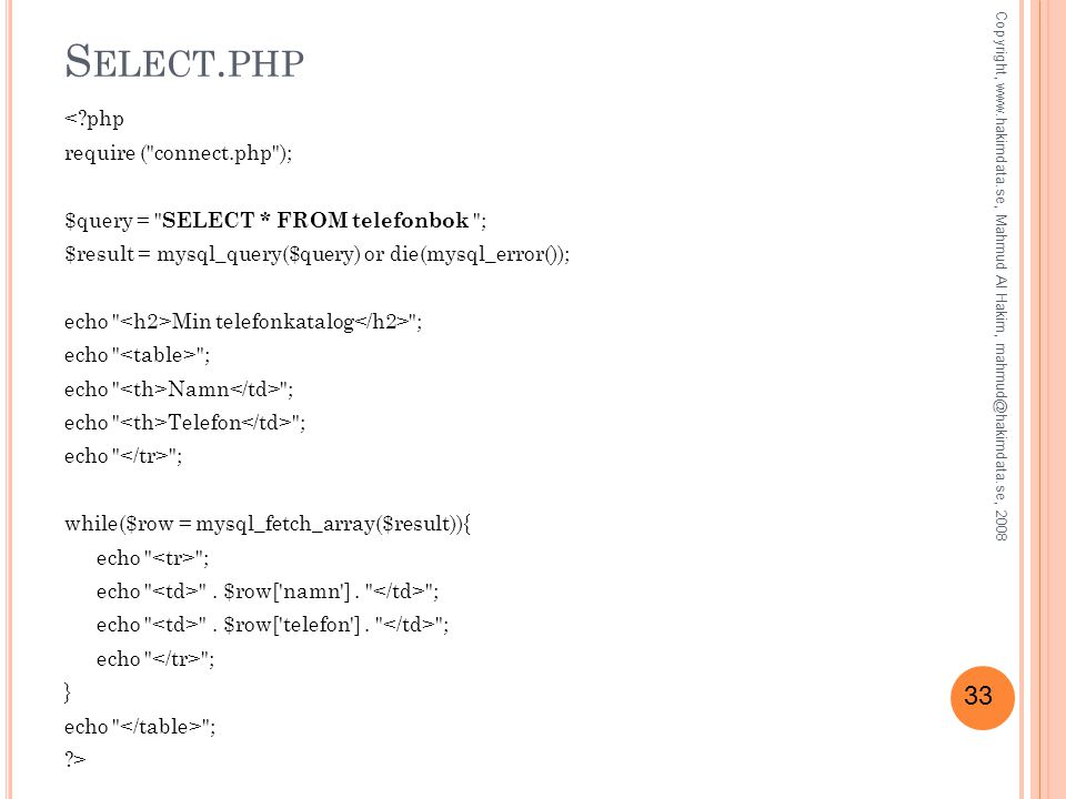Select.php