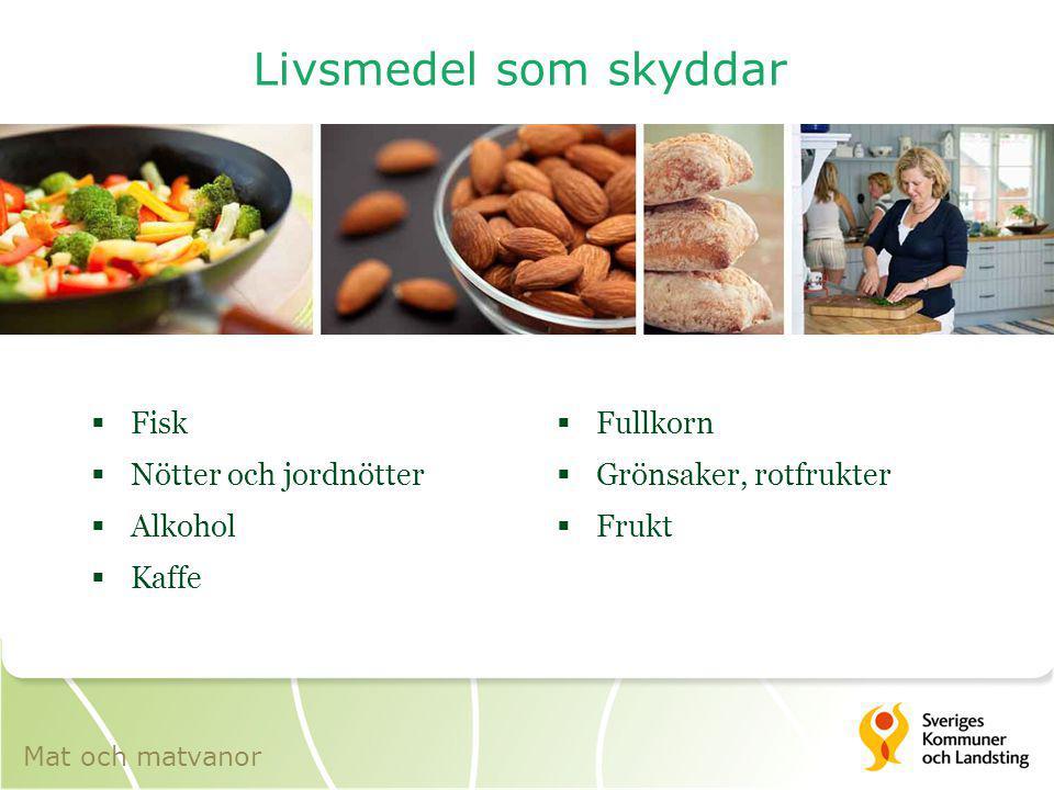 mat för diabetes 2