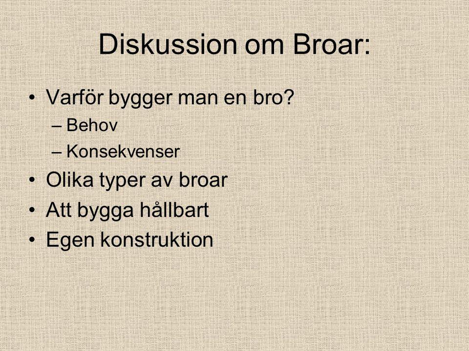 Broar  - ppt video online ladda ner